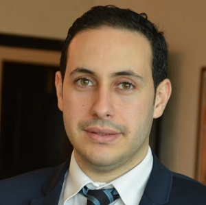 Mohamed Amine Charrellah, Head of IT Department & Forensics