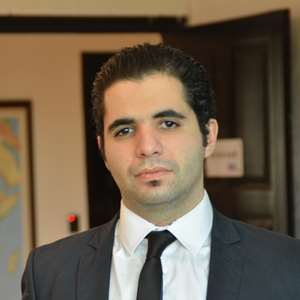 Abdellah Rafik Yassine, Tax & Legal Manager